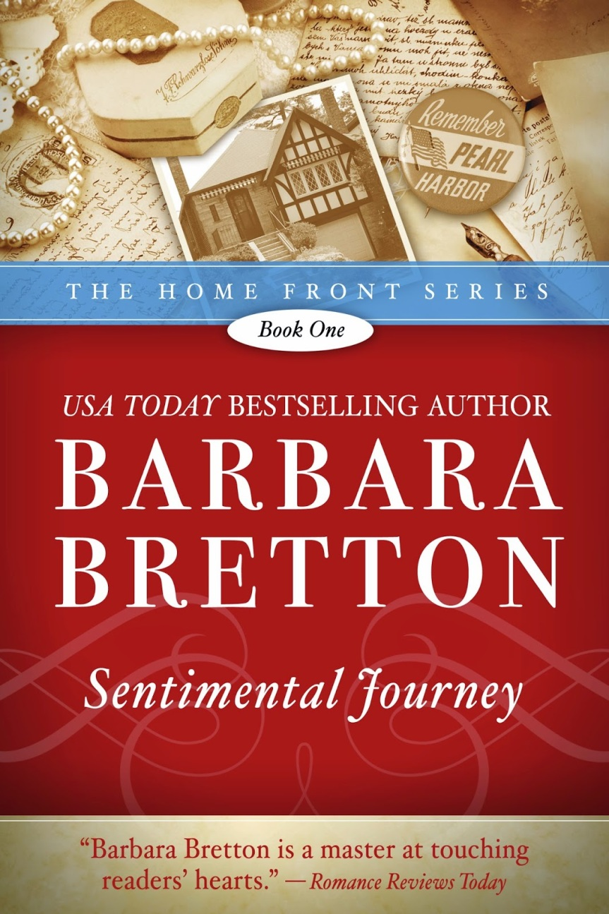 "Book Promo: ""Sentimental Journey"" by Barbara Bretton"