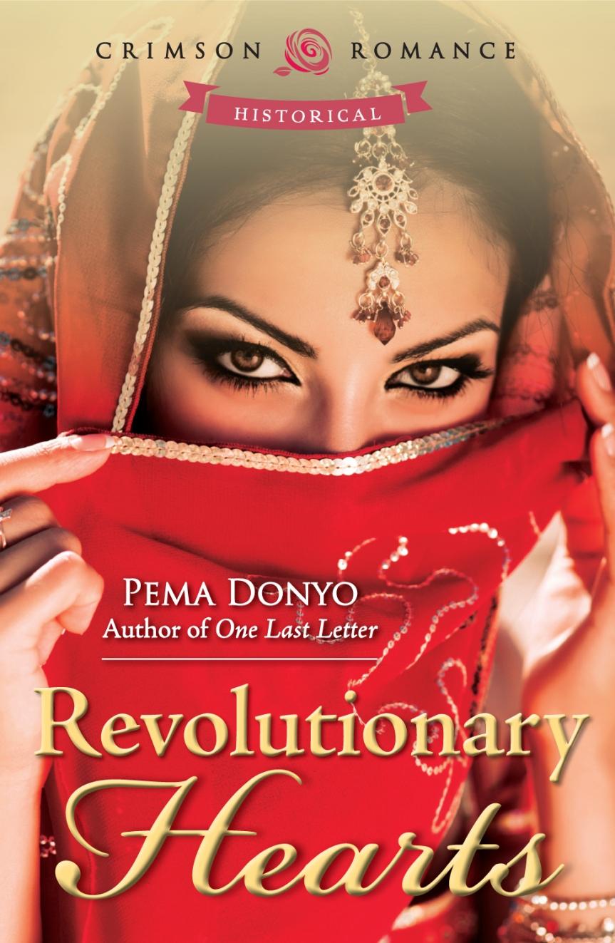 "Book Promo: ""Revolutionary Hearts"" by PemaDonyo"