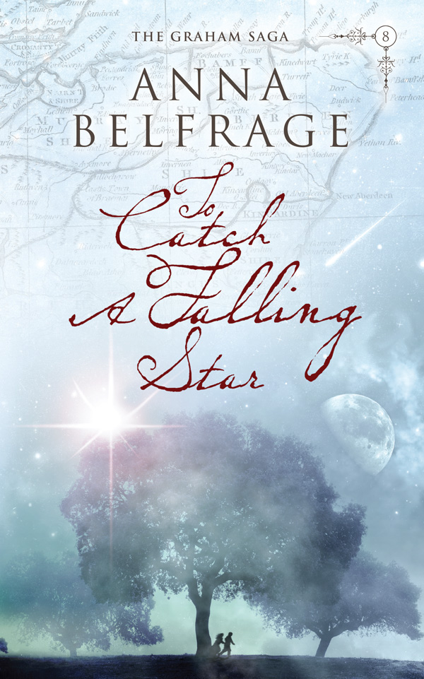 """Book Promo: """"To Catch a Falling Star"""" by AnnaBelfrage"""