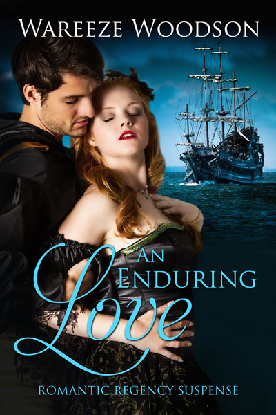 """Book Promo: """"Enduring Love"""" by WareezeWoodson"""