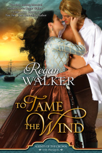 "Book Promo: ""To Tame the Wind"" by ReganWalker"