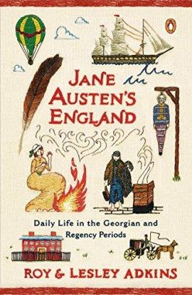 Austens england