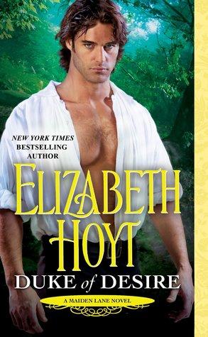 Duke of Desire (ElizabethHoyt)