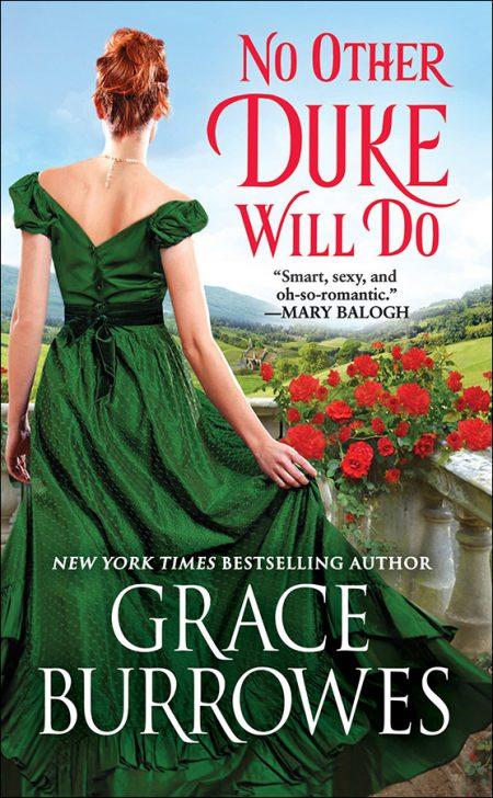 No Other Duke Will Do (GraceBurrows)
