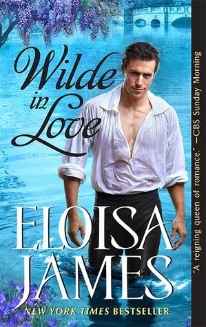 Wilde in Love (EloisaJames)