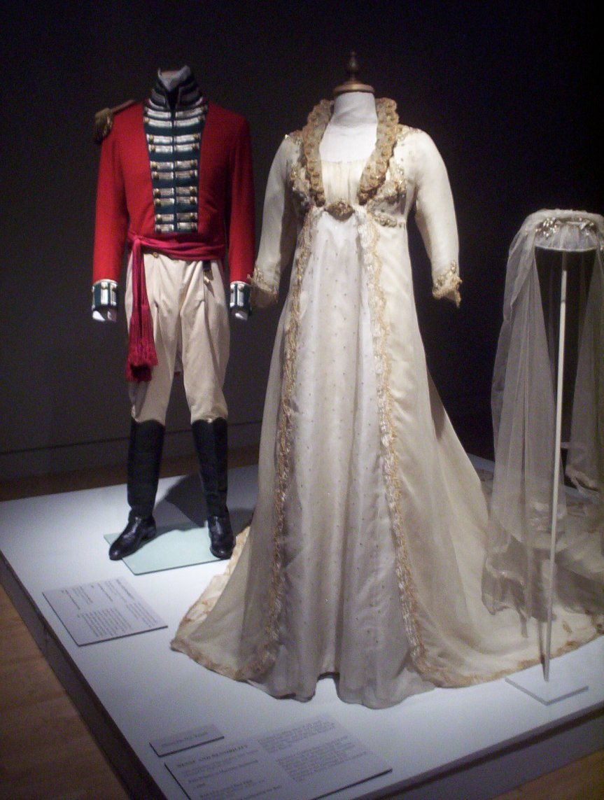 Wedding Gowns from Jane Austen Films to Be Featured in New Exhibit –Forbes