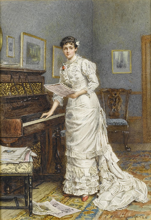 530px-George_Goodwin_Kilburne_A_young_woman_at_a_piano_1880