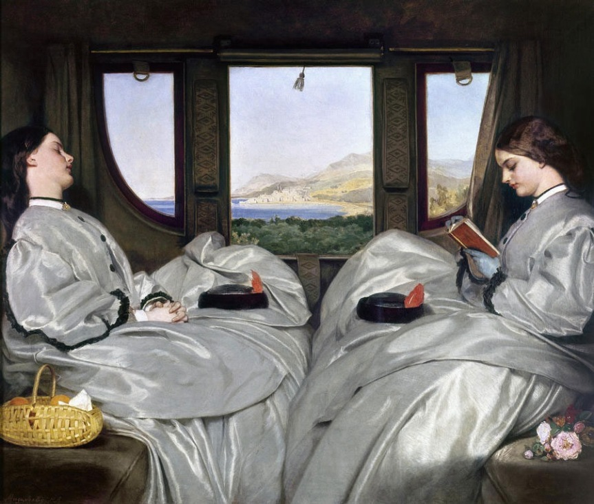 The Dashwood Sisters – The Women of JaneAusten