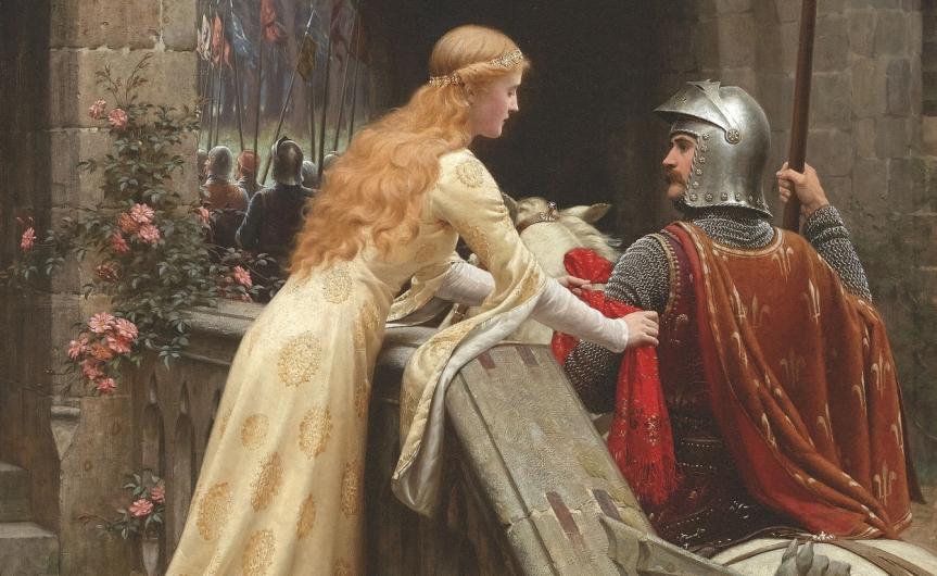 Knights in ShiningArmor