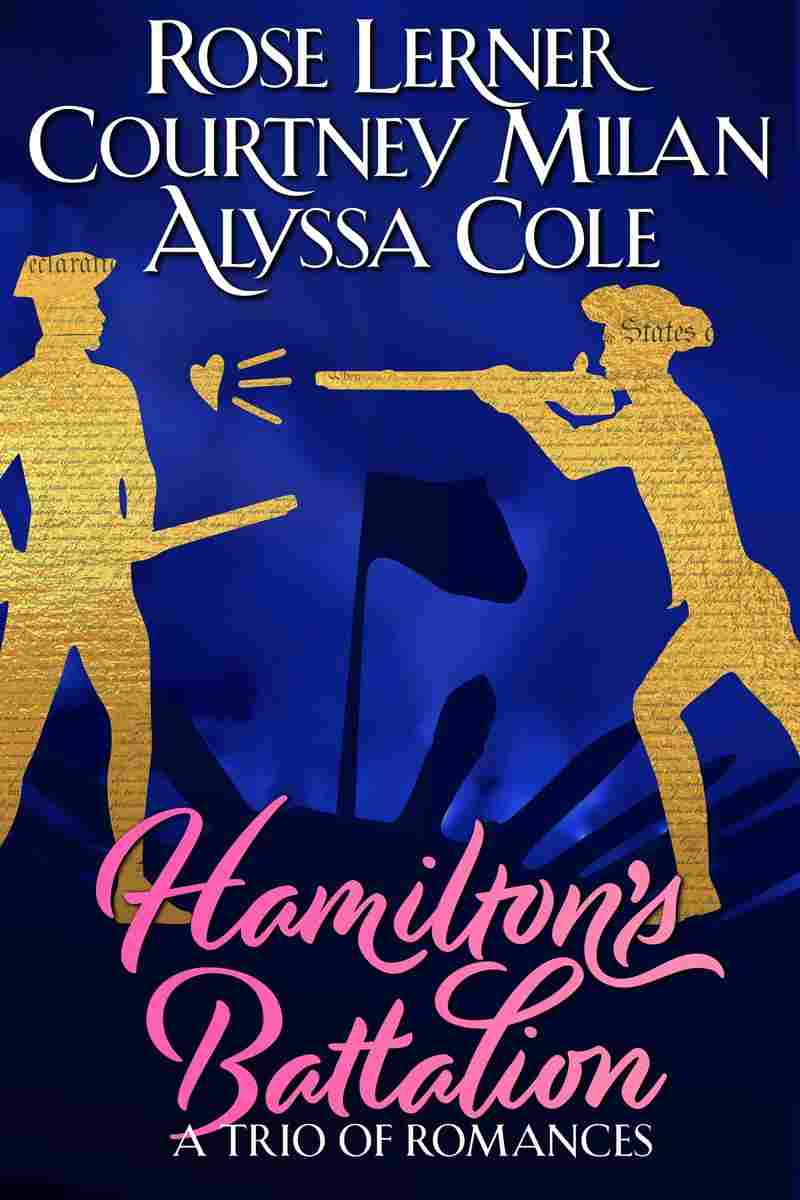 For November, A Romance Trio For 'Hamilton' Fans (And The Rest Of You,Too)