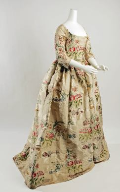 1780 British